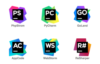 Installation of the coding tools from JetBrains