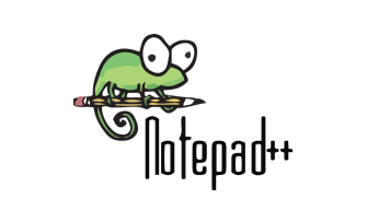 Notepad++ - install on Linux by snap
