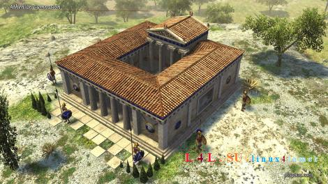 0 A.D. - free real-time strategy (RTS) game of ancient warfare
