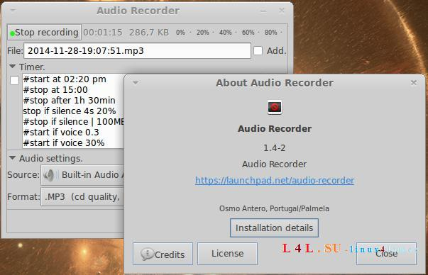 Audio Recorder Capture And Record Audio From Any Device Mintguide Org