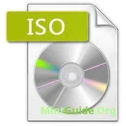 How To Create The Disk Image Iso In Linux Mint Mintguide Org
