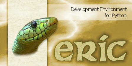 Eric – full featured Python, Ruby editor and IDE – MintGuide.Org