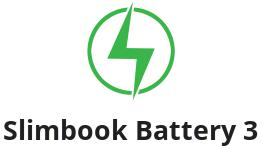 Slimbook — tool to save battery power